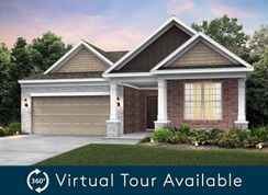 Abbeyville - Grandview Estates: Canton, Michigan - Pulte Homes