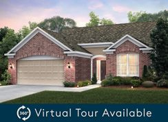 Bayport II - Grandview Estates: Canton, Michigan - Pulte Homes