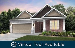 Abbeyville with basement - Grandview Estates: Canton, Michigan - Pulte Homes