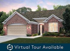 Bayport II with basement - Grandview Estates: Canton, Michigan - Pulte Homes