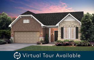 Bedrock with basement - Grandview Estates: Canton, Michigan - Pulte Homes