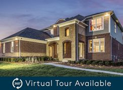 Woodside - Gregory Meadows: Lake Orion, Michigan - Pulte Homes