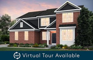 Castleton - Gregory Meadows: Lake Orion, Michigan - Pulte Homes