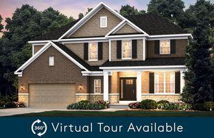 Maple Valley - Huntington Woods: Saline, Michigan - Pulte Homes