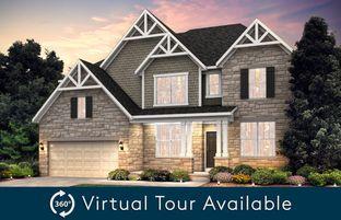 Willwood - Huntington Woods: Saline, Michigan - Pulte Homes