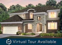 Woodside - Huntington Woods: Saline, Michigan - Pulte Homes