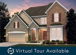 Castleton - Huntington Woods: Saline, Michigan - Pulte Homes