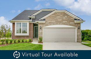 York - North Sky: Ann Arbor, Michigan - Pulte Homes