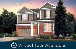 Woodward - North Sky: Ann Arbor, Michigan - Pulte Homes