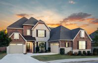 Bluffview by Pulte Homes in Austin Texas