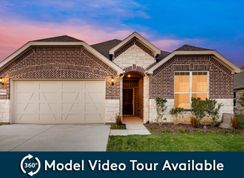 Mckinney - Erwin Farms: McKinney, Texas - Pulte Homes