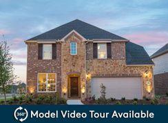 Lexington - Erwin Farms: McKinney, Texas - Pulte Homes