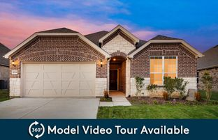 McKinney - The Homestead at Ownsby Farms: Celina, Texas - Pulte Homes