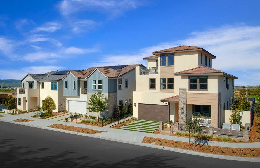 'Apex at Rise' by Pulte Homes - California - Orange County in Orange County
