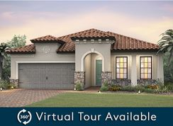 Summerwood - The Enclaves at Woodmont: Tamarac, Florida - Pulte Homes