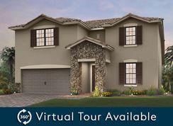Citrus Grove - The Enclaves at Woodmont: Tamarac, Florida - Pulte Homes