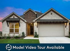 Mooreville - Willow Ridge Estates: Haslet, Texas - Pulte Homes