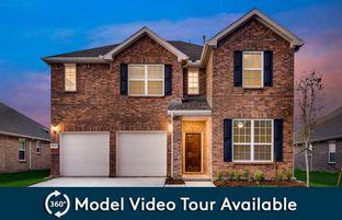 San Marcos - Winn Ridge: Aubrey, Texas - Pulte Homes