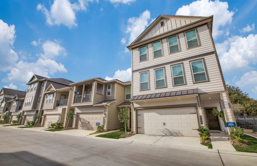 'Briarmont' by Pulte Homes - Texas - Houston Area in Houston