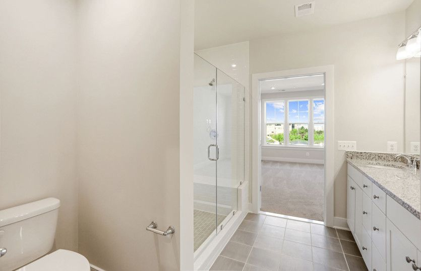 Bathroom featured in the Colton By Pulte Homes in Washington, MD