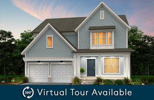 Mercer - Stonecreek: Fuquay Varina, North Carolina - Pulte Homes