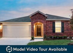 Killeen - Devonshire: Forney, Texas - Pulte Homes