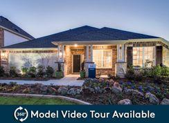 Dunlay - Erwin Farms: McKinney, Texas - Pulte Homes