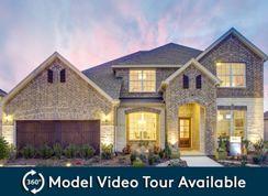 Lawson - Erwin Farms: McKinney, Texas - Pulte Homes