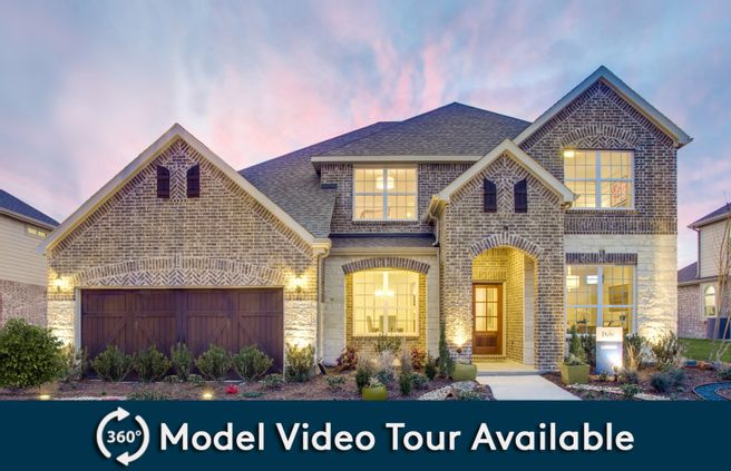 2403 Tawakoni Drive   MODEL (Lawson)