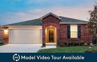 Killeen - Ridgeview Farms: Fort Worth, Texas - Pulte Homes