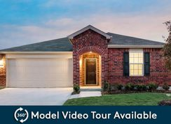 Killeen - Travis Ranch: Forney, Texas - Pulte Homes