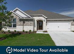 Sunnyvale - Willow Ridge Estates: Haslet, Texas - Pulte Homes