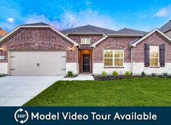 Northlake - Winn Ridge: Aubrey, Texas - Pulte Homes