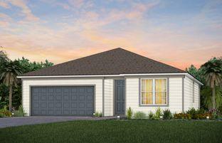 Cedar - Villages of Valencia: Saint Augustine, Florida - Pulte Homes