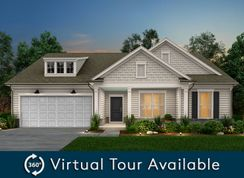 Amberwood - Stonecreek: Fuquay Varina, North Carolina - Pulte Homes