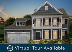 Furman - Stonecreek: Fuquay Varina, North Carolina - Pulte Homes