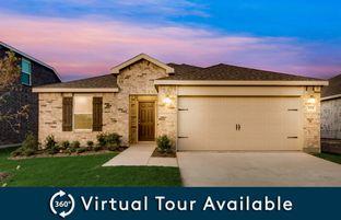 Morgan - Ridgeview Farms: Fort Worth, Texas - Pulte Homes
