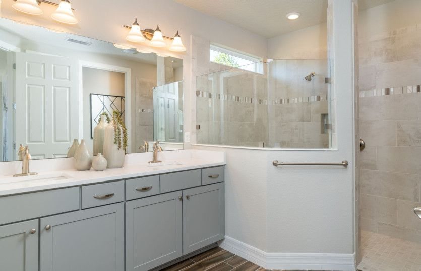 Bathroom featured in the Mainstay By Pulte Homes in Austin, TX