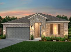 Prosperity - Gregg Ranch: Marble Falls, Texas - Pulte Homes