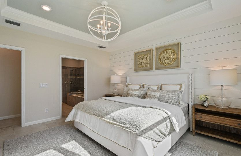 Bedroom featured in the Prosperity By Pulte Homes in Austin, TX