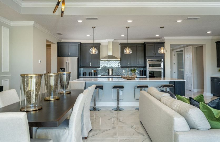 Kitchen featured in the Stardom By Pulte Homes in Austin, TX