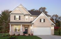 Ardmore - Meadows Series by Pulte Homes in Louisville Kentucky