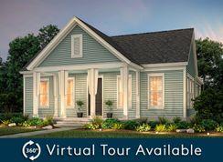 Laurel One-Story - Devaun Park: Calabash, South Carolina - Pulte Homes