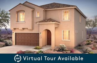 Firwood - Broadmoor Heights Apex: Rio Rancho, New Mexico - Pulte Homes