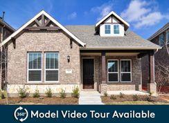 Briarstone - Merritt Village: Rowlett, Texas - Pulte Homes