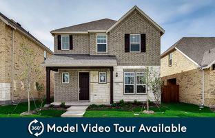 Shadygrove - Merritt Village: Rowlett, Texas - Pulte Homes