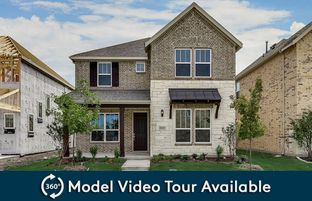 Westview - Merritt Village: Rowlett, Texas - Pulte Homes