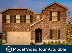 Thomaston - Sunset Pointe: Fort Worth, Texas - Pulte Homes