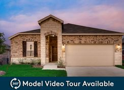 Eastgate - Whitewing Trails: Princeton, Texas - Pulte Homes