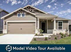 Emory - Pecan Square: Northlake, Texas - Pulte Homes